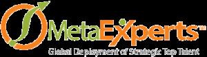 MetaExperts Logo