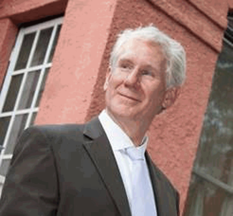 MetaExpert Bob Forshay