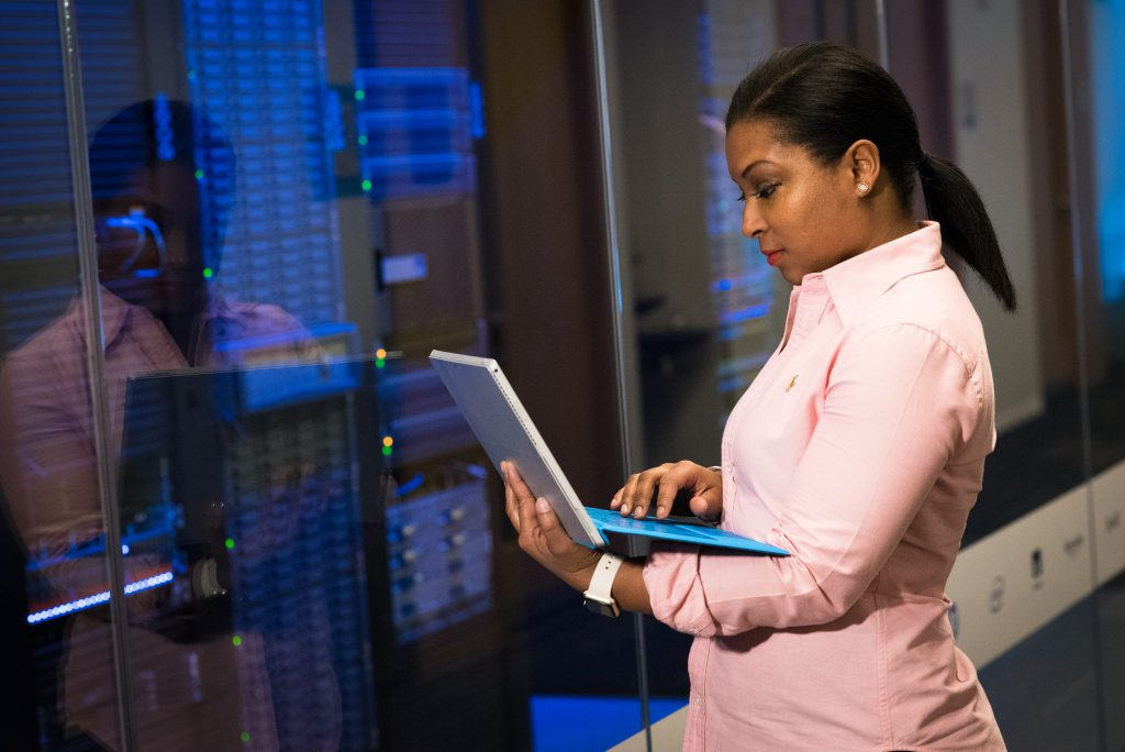 Assess Existing Network and IT Infrastructure