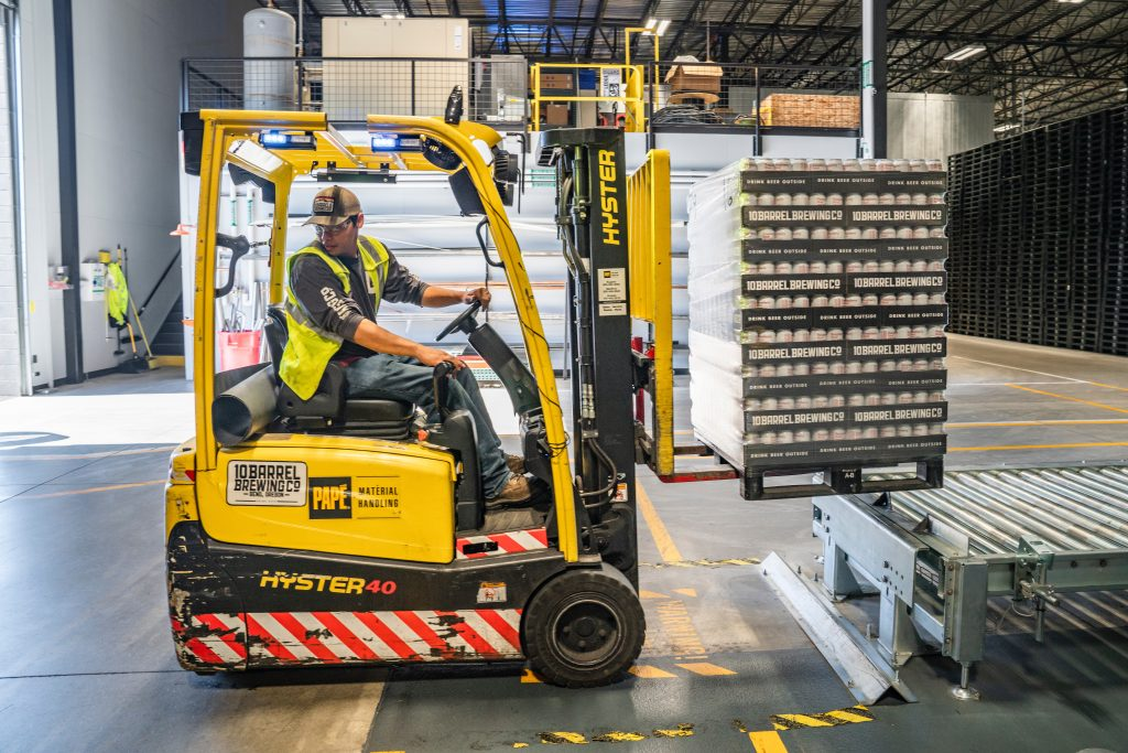 Future of Supply Chain
