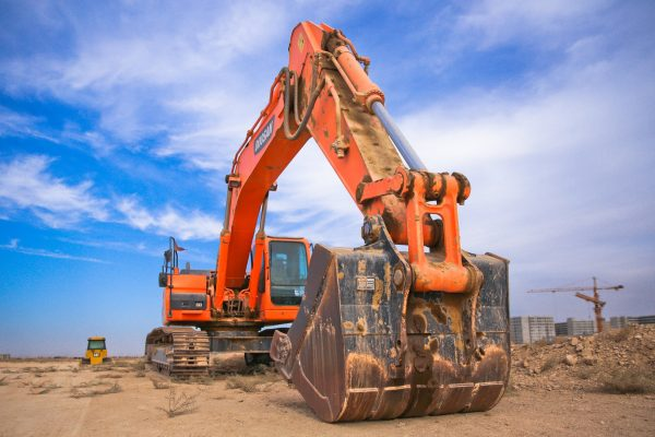 Process Improvement - Construction Heavy Duty Equipment Company