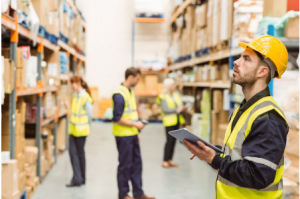 How a Manufacturing Company Streamlined Operational Best Practices