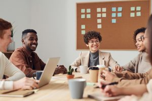 Creating an Effective Work Environment in the time of COVID