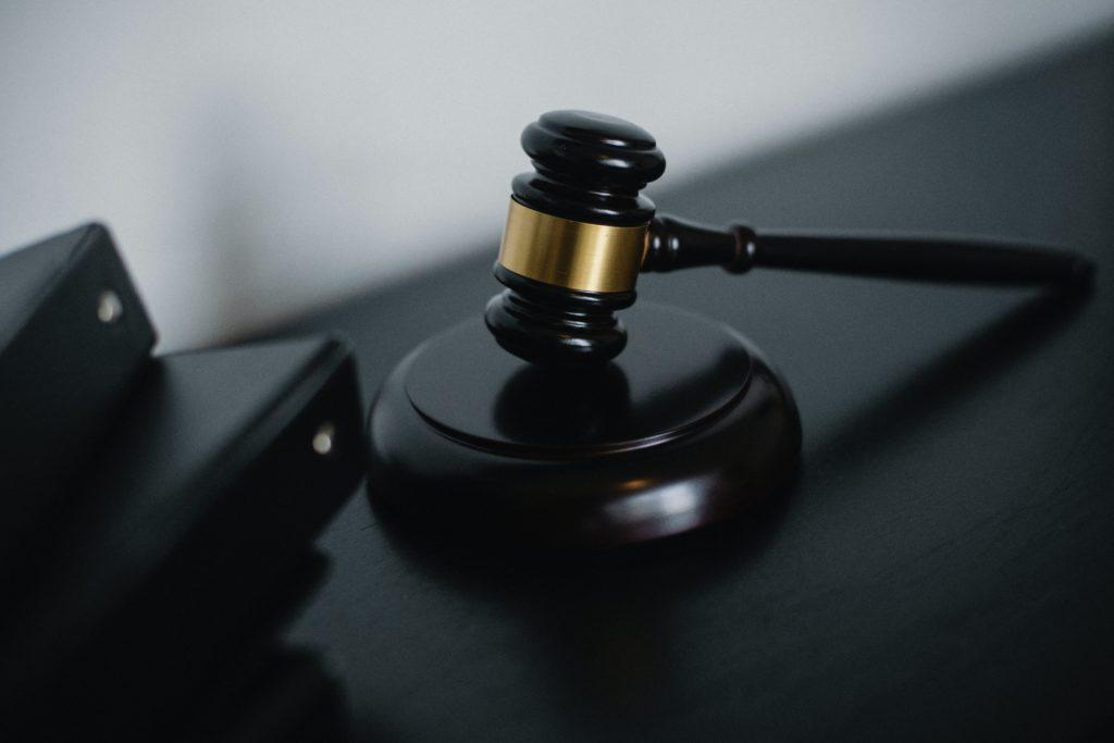 Prosecution Never Rests